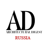 AD Architectural Digest Russia